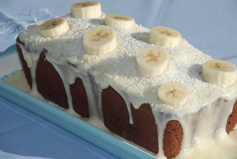 Bananencake